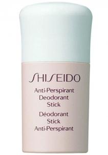 Shiseido Anti Perspirant Deodorant Stick Cosmetic 40g Dezodorantai/ antiperspirantai