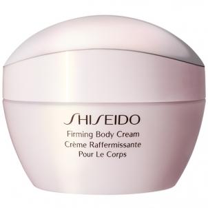 Shiseido Firming Body Cream Cosmetic 200ml Stangrinamosios kūno priežiūros priemonės