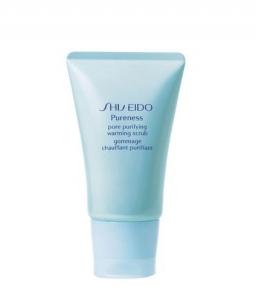 Shiseido PURENESS Purifying Scrub Cosmetic 50ml Kūno šveitikliai