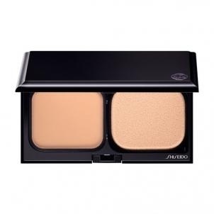 Shiseido Sheer Matifying Compact Foundation SPF10 9,8g (Natural Deep Ivory) Pudra veidui