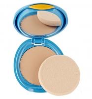 Shiseido Sun Protection Compact Foundation SPF30 Cosmetic 12g SP40 Medium Ochre Pudra veidui