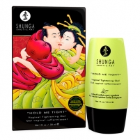 Shunga Hold me tight gelis 30 ml Sex for personal hygiene