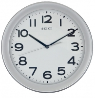 Sieninis laikrodis Seiko QXA365ST Interjero laikrodžiai