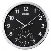 Sieninis laikrodis Seiko QXA426KT Interjero laikrodžiai