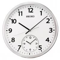 Sieninis laikrodis Seiko QXA426ST Interjero laikrodžiai