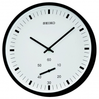 Sieninis laikrodis Seiko QXA543K Interjero laikrodžiai