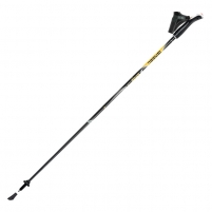 Šiaurietiško ėjimo lazdos Gabel Light NCS 120cm. size 120 Nordic walking sticks