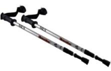 Šiaurietiško ėjimo lazdos K-2 Dynamic Nordic walking sticks
