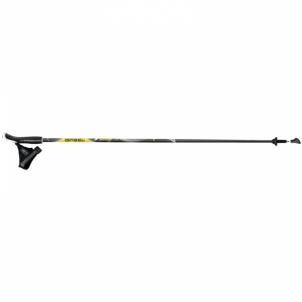 Šiaurietiško ėjimo lazdos Stride Light NCS 100cm. size 100