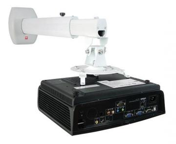 Sieninis laikiklis trumpo židinio projektoriams Avtek WallMount Pro 1500