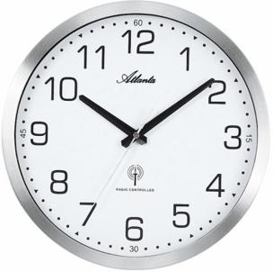 Sieninis laikrodis Fisura AT4371-0 DCF 30 cm Interjero laikrodžiai