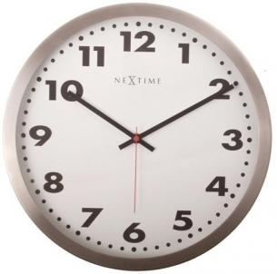 Sieninis laikrodis Nextime 2519 Interjero laikrodžiai