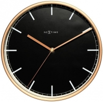 Sieninis laikrodis Nextime 3122st Interjero laikrodžiai