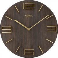 Sieninis laikrodis Prim Timber Breezy II E01P.4083.54 Interjero laikrodžiai, metereologinės stotelės