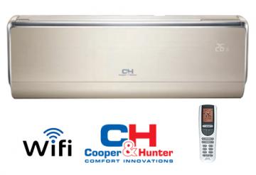 Sieninis oro kondicionierius - šilumos siurblys VIP Inverter Šilumos siurbliai, kondicionieriai