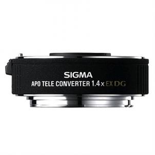 Sigma 1.4 X EX APO DG Tele Konverter for Canon Objektyvai