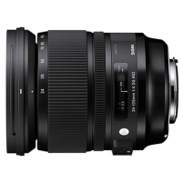 Sigma 24-105mm F4 DG OS HSM for Sony [Art] Objektyvai