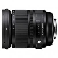 Sigma 24-105mm F4 DG OS HSM for Sony [Art] Objektyvai