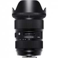 Sigma 24-35mm F2.0 DG HSM for Nikon [Art] Objektyvai