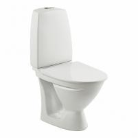 SIGN kombinuotas unitazas, horizontal, siauras tank, 2/4 ltr. Fresh WC funkcija, baltas