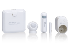 Signalizacijos sistema AirLive IoT Smartlife Package A