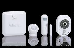 Signalizacijos sistema AirLive IoT Smartlife Package C