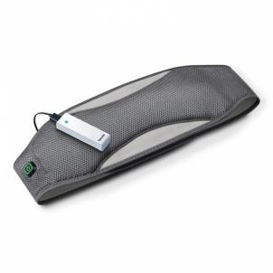 Šildantis diržas Beurer HK 67 To Go Heating Belt + Powerbank