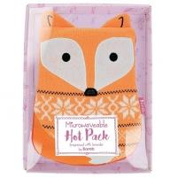 Šildyklė Bomb Cosmetics Freddie The Fox (Heating Pad)