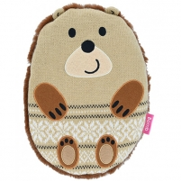 Šildyklė Bomb Cosmetics Healing pad Hedgehog Harry the Hedgehog (Heating Pad) Citas preces mazuļiem