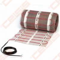 Šildymo kilimėlis Devicomfort 150T (DTIR), 750W, 5m² (0,5 x 10m), vienpusis pajungimas