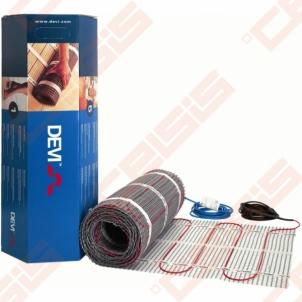 Šildymo kilimėlis Devimat DSVF-150, 75W Šildymo kilimėliai
