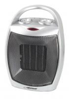 Šildymo ventiliatorius ESPERANZA EHH006 ATACAMA 750/1500W Šildytuvai ventiliatoriniai