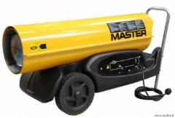 Šildytuvas Master B 130