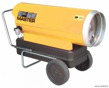 Šildytuvas Master B 230 Industrial heaters