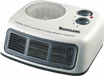 Šildytuvas Ravanson FH-400 Šildytuvai ventiliatoriniai