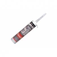 Silikoninis glaistas RAVAK Professional bespalvis, 310 ml Shower system