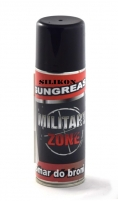 Silioninė alyva Gungrease Military Zone, 200ml