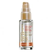Šilkinei švelnių plaukų priežiūrai Avon Advance Techniques 30 ml