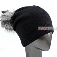 Šilta dviguba kepurė KEP011