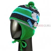 Šilta kepurė berniukui VKP134