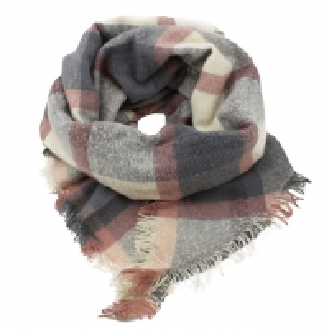 Warm scarf su vilna MSL1737