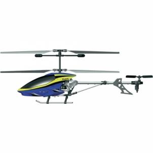 Silverlit sraigtasparnis su distanciniu valdymu (84596) Sraigtasparniai vaikams