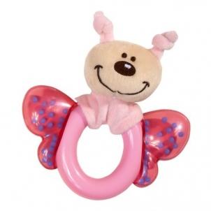 Simba barškutis - kramtukas