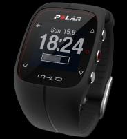 Širdies ritmo matuoklis Polar M400