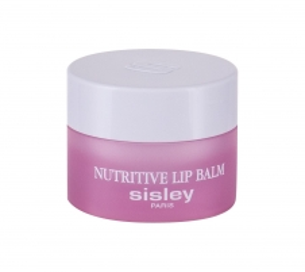 Sisley Nutritive Lip Balm Cosmetic 9g Blizgesiai lūpoms
