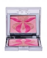 Sisley Palette L´Orchidée Rose Highlighter Blush Cosmetic 15g Skaistalai veidui