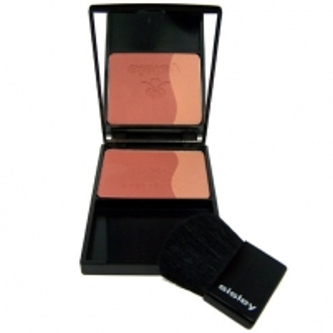Sisley Phyto Blush Eclat 1 Duo Peach Cosmetic 10g Skaistalai veidui