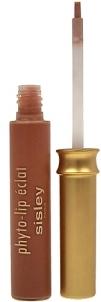 Sisley Phyto Lip Eclat 3 Nude Cosmetic 7ml Blizgesiai lūpas