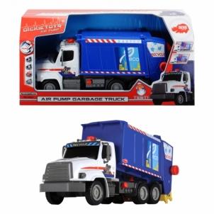 Šiukšliavežė Air Pump Garbage Truck