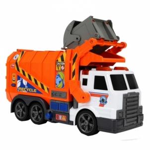Šiukšliavežė Garbage Truck